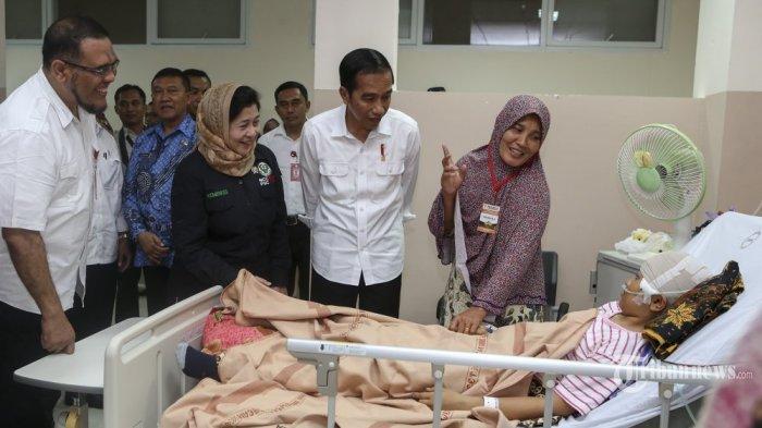 Hari Kedua Kunjungan di Aceh, Ini Sejumlah Lokasi yang akan Dipantau Jokowi