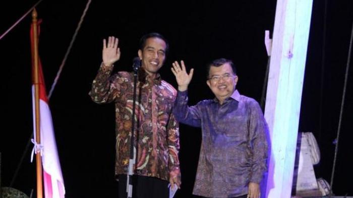 Obama Telepon Jokowi Pakai Bahasa Indonesia