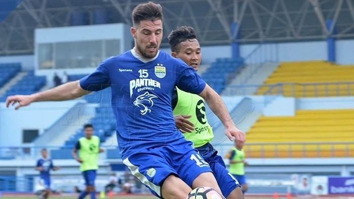 Pemain-pemain yang Batal ke Persib Bandung untuk Liga 1 Musim 2019