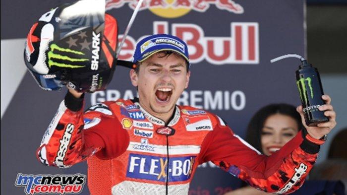 Lorenzo Mengaku Kecewa dan Khawatir dengan Kehidupan di Honda