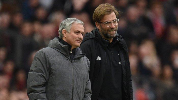 Masih Malu-malu, tetapi Jose Mourinho Bakal Ubah Gaya Main Tottenham Hotspur