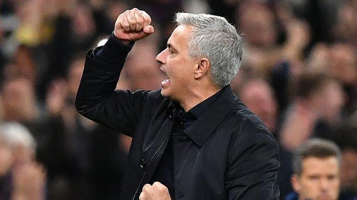Jadi Tumbal Kebangkitan Liverpool, Mourinho Ungkap Faktor Fatal Kekalahan Tottenham Hotspur