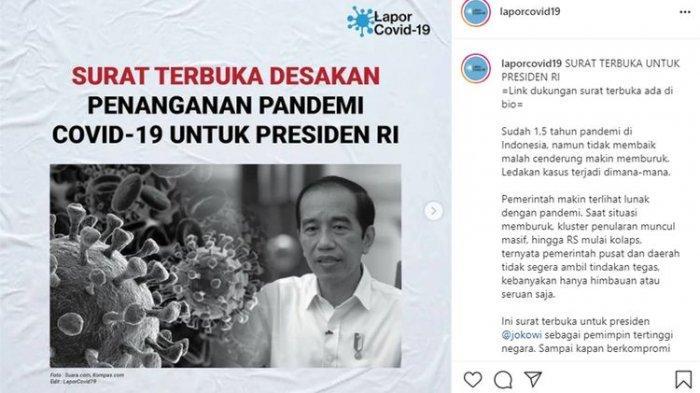 TEMBUS Angka 2 Juta, Media Asing Sebut Indonesia Tertinggi Penularan Covid di Asia