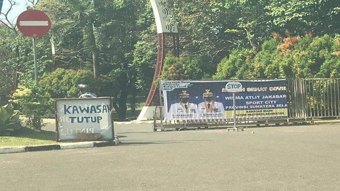 Dua Kali PPKM di Palembang, Pengelola JSC Alami Kerugian Capai Rp 8,4 Miliar Lebih