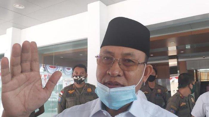 Bupati Muaraenim Juarsah Huni Rutan KPK, Diduga Terima Suap Rp 4 Miliar Proyek Jalan