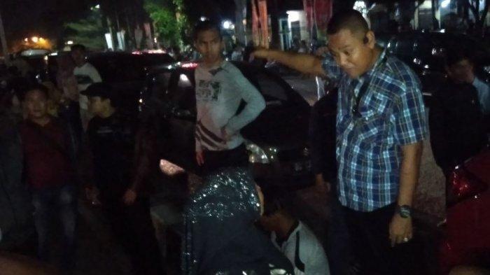 Tarif Parkir Sampai Rp 40 Ribu Saat Malam Tahun Baru, Jukir di BKB Diamankan Polisi
