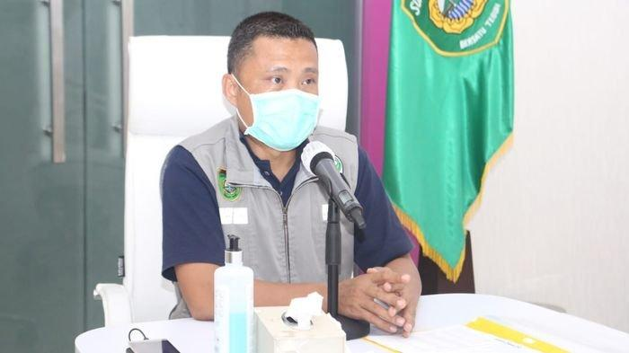 Tambahan 33 Kasus Covid-19 di Sumsel, 25 Palembang, Muaraenim PALI OI 2, Muba dan Banyuasin 1