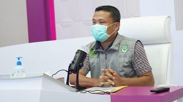 Dinkes Siapkan Tenaga Kesehatan, Satu Posko Tiga Nakes, Pemudik Reaktif Harus Putar Balik