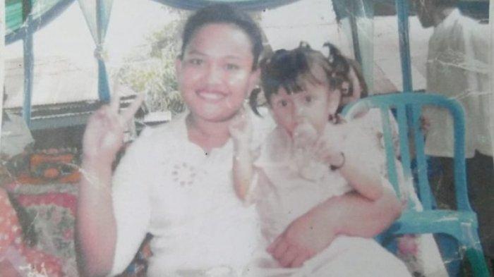 Pulang Juwita Anak Ku, Ibu Menunggumu Pamit Sebentar Tapi Menghilang Sampai Hari Ini