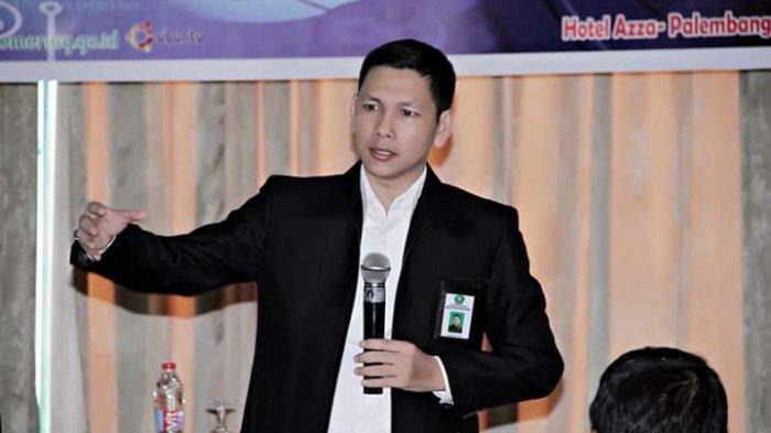 Ongkos Haji  Embarkasi Palembang Rp  32.958.750