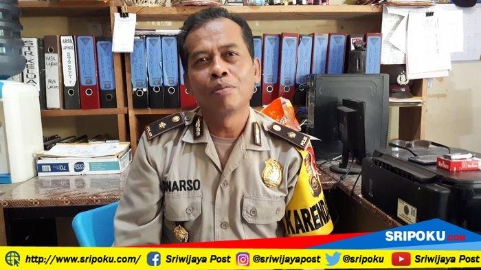 Lebih Separuh Personel Polres Pagaralam di-BKO Amankan Asian Games 2018 di Palembang