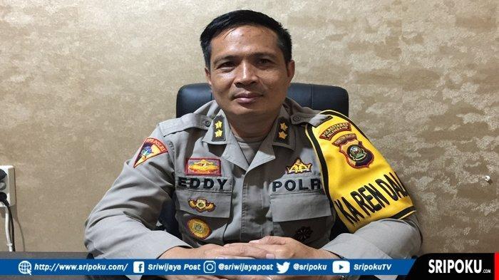 Seluruh Perwakilan Rumkit Dikumpulkan di Polrestabes Palembang, Ini Komentar AKBP Eddy Apriyanto
