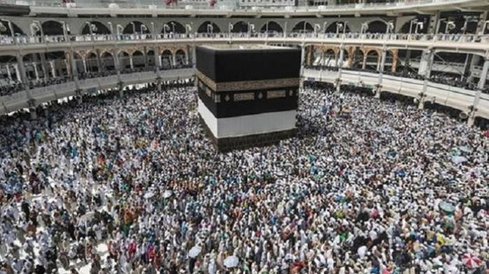 KABAR GEMBIRA, Pemerintah Arab Saudi Buka Kesempatan Ibadah Haji untuk Warga Indonesia, Tahun Ini