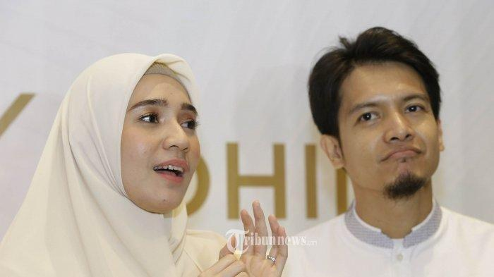 Jarang Tersorot, Dimas Seto & Dhini Aminarti Alih Profesi Jualan Ini Malam Hari, Teuku Wisnu Kagum!