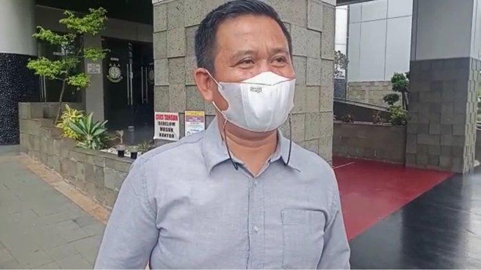 Dugaan Korupsi Masjid Raya Sriwijaya, Richard Chahyadi Mantan Kabiro Kesra Diperiksa Kejati Sumsel