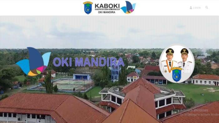 Daftar Nama Nama Desa Dan Kelurahan Di Kabupaten Oki Ogan Komering Ilir Provinsi Sumatera Selatan Sriwijaya Post