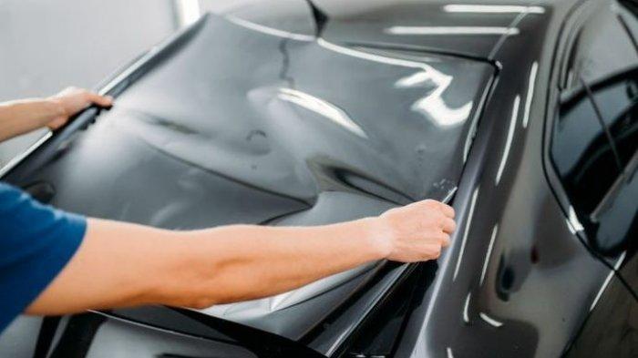 Ternyata Kaca Film Mobil Bisa Pengaruhi Keselamatan Berkendara