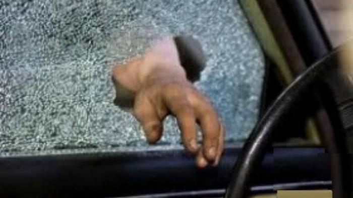 Pintu Mobil Dirusak, Seorang Warga IB I Paelmbang Kehilangan Kartu ATM dan Laptop, Rugi Puluhan Juta
