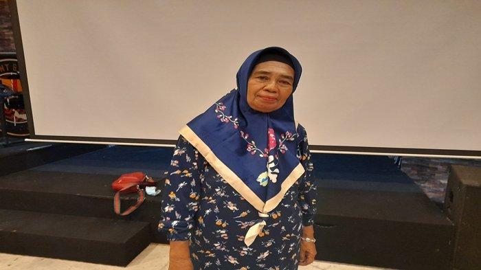 Kisah Erdawati  24 Tahun Jadi Kader Posyandu Tanpa Gaji & Sering Diusir Saat Datang ke rumah Warga