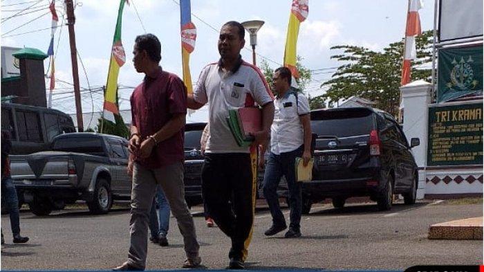 Tilep Duit Desa Rp 46 Juta Kades Masuk Penjara