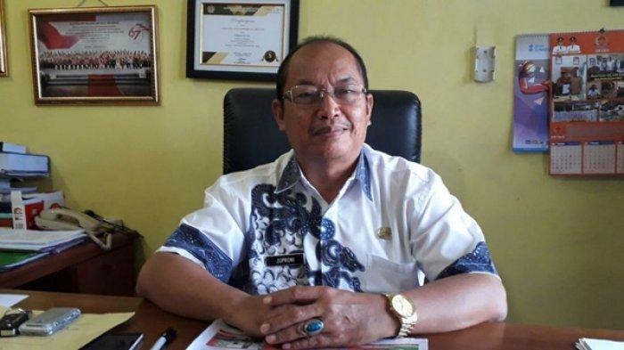 Pandemi Covid-19, Dinas PMD OKU Selatan Pastikan Tahun 2021 Honor Petugas BPD Kembali Normal