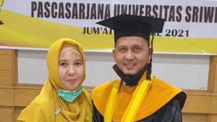 Mengenal Dr drMasagus M Hakim Kadinkes Pangkalpinang Asal Palembang, Bikin Terobosan di Rantau