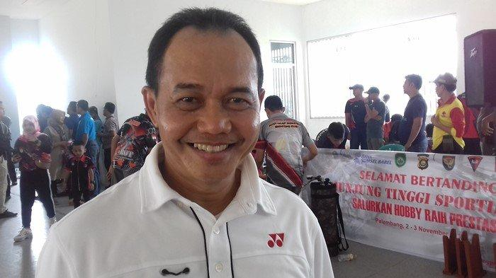 Didorong Usulan Dispora se-Indonesia,Pekan Olahraga Pelajar Nasional di Sumsel Ditunda Hingga 2023