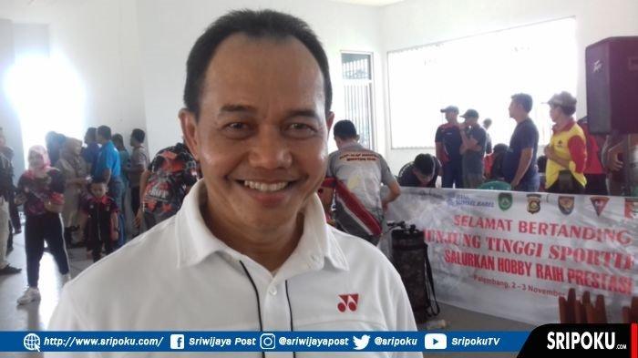 Pandemi Covid-19 Belum Berakhir, Pekan Olahraga Pelajar Daerah XVI Sumsel Ditunda hingga Tahun 2022