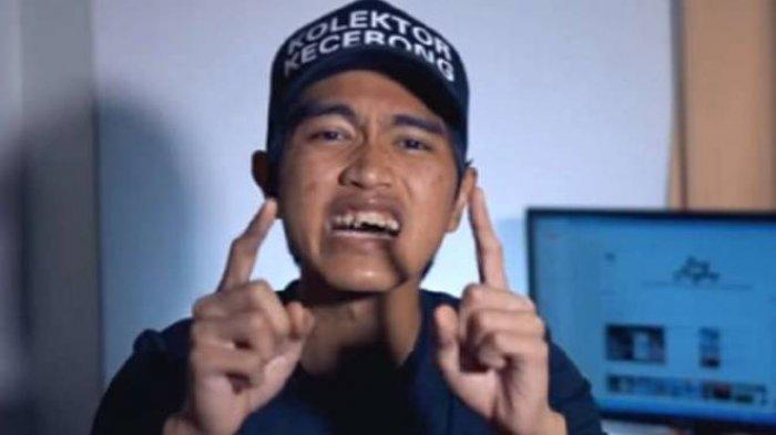 Saat Wisudawan SUSS Kaget Kaesang Pangarep Putra Presiden RI, Dikenal Pendiam dan Berprestasi