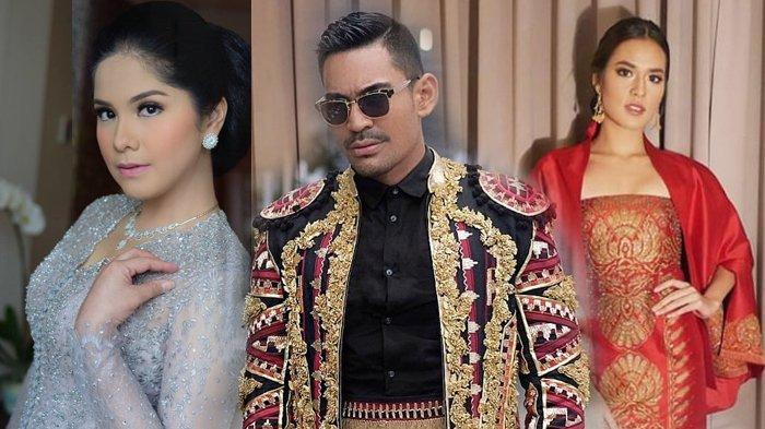 Hadiri Undangan Pernikahan Kahiyang Ayu, 5 Artis ini Tampil dengan Fashion yang Wow!