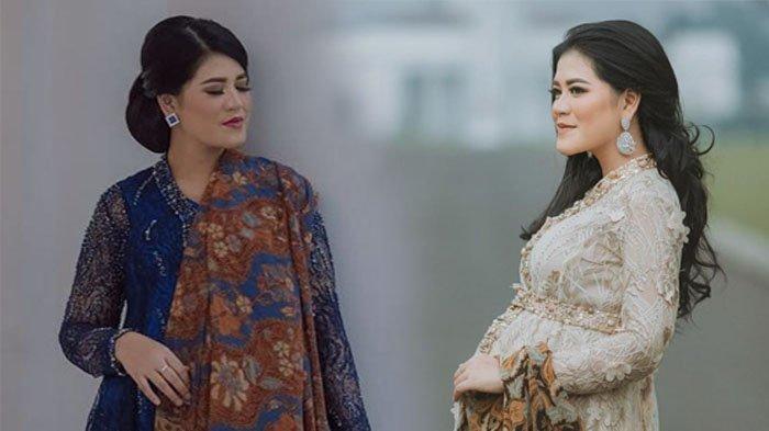 Putri Jokowi Kahiyang Ayu Lulus S2, Segini IPK-nya, tak Disangka Pengakuan Dosen Pembimbing Begini