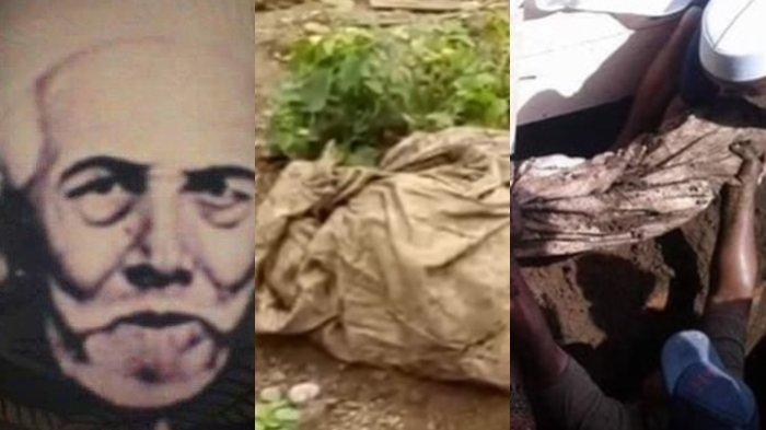 Bak Keajaiban, 4 Jasad Ini Masih Utuh Meski Sudah Dikubur Lama, Puluhan Tahun Kain Kafan Tak Rusak