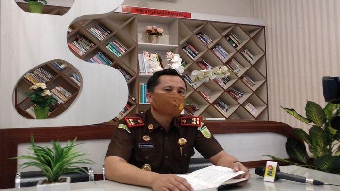 Terima Laporan Dugaan Penyimpanan Anggaran,Kejari PALI Bakal Audit Anggaran Sekretariat DPRD