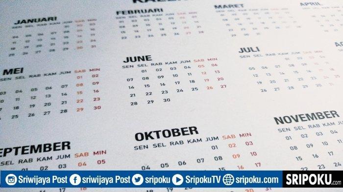 Inilah Urutan Nama Bulan dalam Kalender Islam Tahun Hijriyah Mulai dari Muharram hingga Dzulhijjah