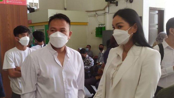 HANCUR Hati Kalina, Baru Menikah Seumur Jagung, Suami Dijebloskan ke Penjara oleh Mantan Istri