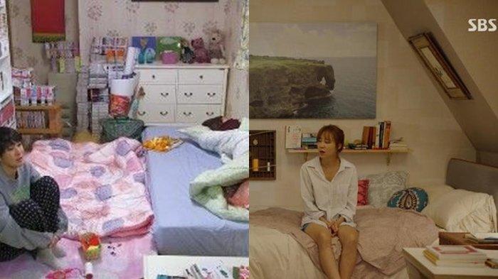Berikut Trik Mendesain Kamar Tidur Ala Drama Korea Yang Bisa Kita Tiru Minimalis Dan Bergaya Modern Sriwijaya Post