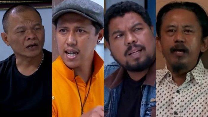 Sinopsis Preman Pensiun 5 Episode 5 Mei 2021, Kang Murad Balas Dendam, Kang Mus : Bismillah