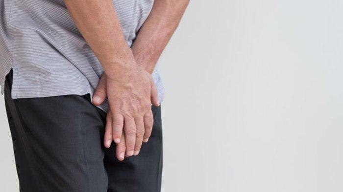 WASPADA! Kanker Prostat Menyerang Pria Usia Muda, Ini Faktanya