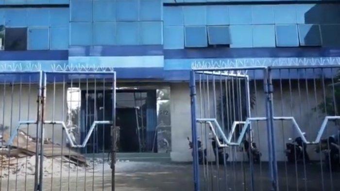 INI DIA Penampakan Kantor Baru DPP Demokrat Kubu Moeldoko:'Pinjam dari Jhoni Allen', Bekas DPP SBY