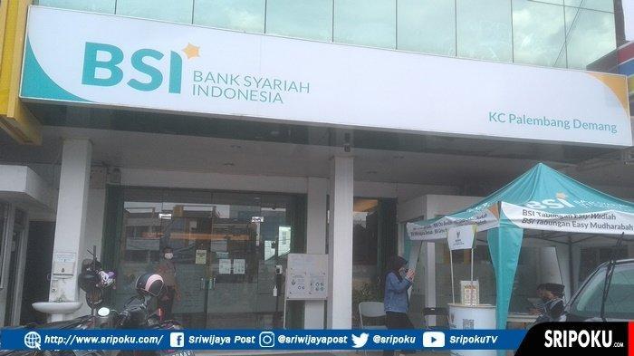 NASABAH Bank Syariah Indonesia (BSI) Diminta Ganti ATM dan Buku Tabungan yang Lama, Ini Syaratnya!