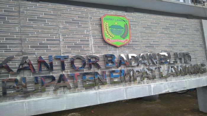 Baru Enam Lokasi Penambangan Pasir di Kabupaten Empatlawang yang Mengantongi Izin Galian C