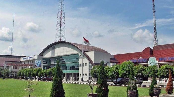 Kabupaten Musi Banyuasin Ada 15 Kecamatan, Berikut Nama Camat Hingga Alamat Kantor Camat Tahun 2021