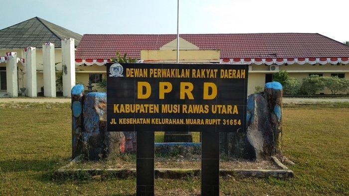 Dilantik 30 September Ini Wajah Baru dan Lama Anggota DPRD Muratara Terpilih