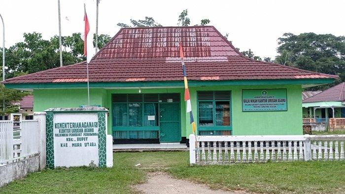 Pemuda Nikahi Dua Gadis Sekaligus di Muratara, Berselang 2 Jam, KUA: Tidak Mencukupi Syarat