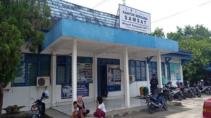 Ini Daftar Alamat Kantor Samsat di Kabupaten Ogan Komering Ilir, Lengkap Google Map