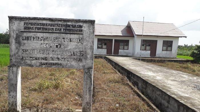Kantor UPTD Kesehatan Hewan Kosong, Sekda Banyuasin akan Panggil Pegawainya