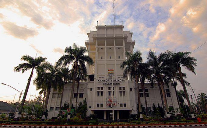 PEMKOT Palembang Pinjam Uang Rp116 Miliar untuk Bayar Hutang, Pengamat : Harus Merunut Aturan Hukum
