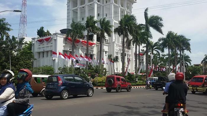 Kebijakan Walikota Palembang Digodok Dewan Riset