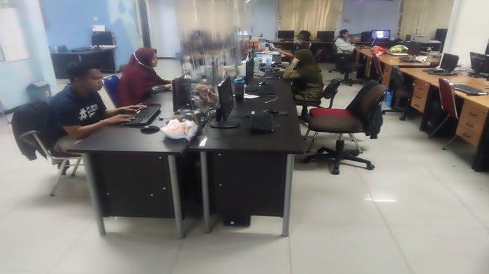 Dinkes Sumsel Sebut Klaster Covid-19 di Kantor Makin Masif, Sementara Rumah Sehat Sudah Ditutup
