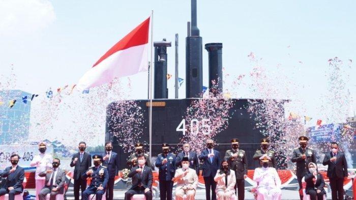 Melihat Kecanggihan Kapal Selam Aluhoro-405 Karya Anak Bangsa, Berikut Asal Usul Lengkapnya